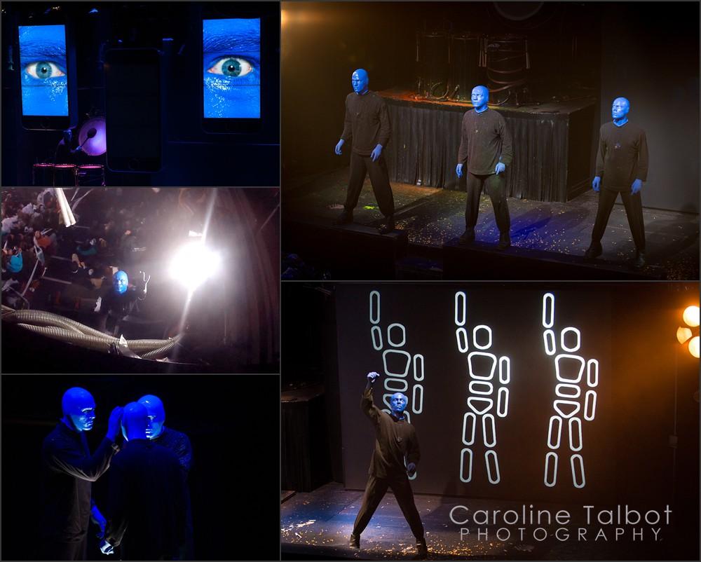 Blue Man Group Boston 47
