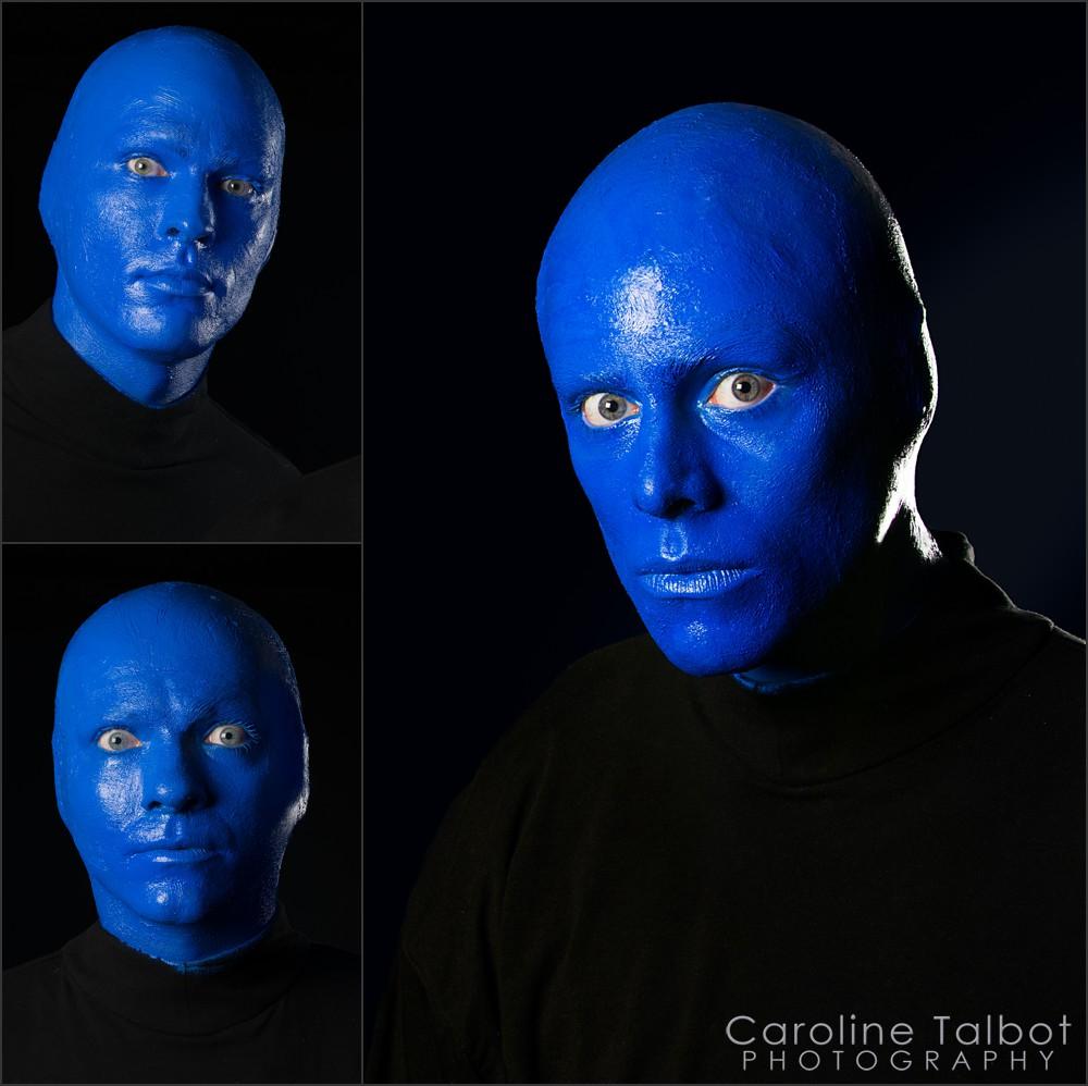 Blue Man Group Boston 12