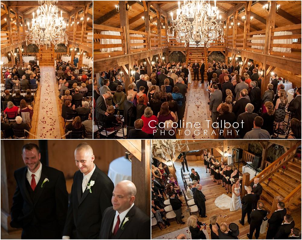 Red Lion Inn Wedding-016